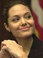 Jolie i jej córka w jednym filmie
