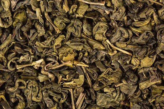 17 sposobów, jak wykorzystać zieloną herbatę jako kosmetyk