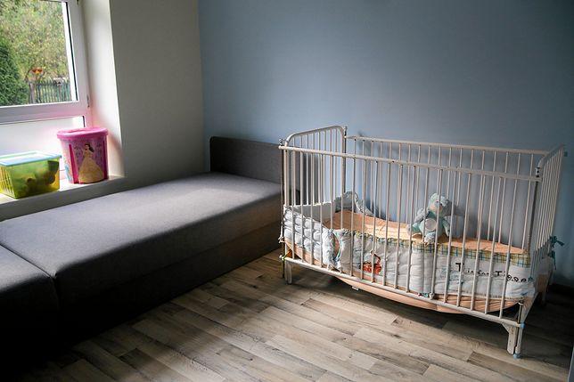 W Łodzi zamknęli dom dziecka. Zabrakło podopiecznych