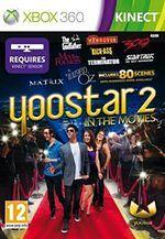 ''Yoostar 2'' - recenzja bardzo filmowej gry
