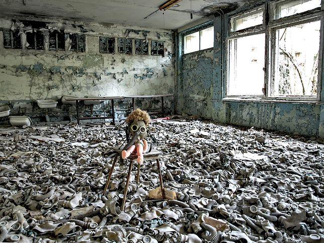Wokół Czarnobyla narosło wiele mitów