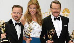 Do kogo powędrowały Emmy 2014?