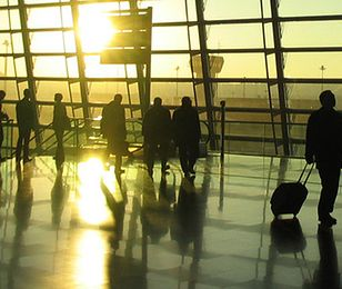 Największym przewoźnikiem lotniczym w Polsce jest Ryanair