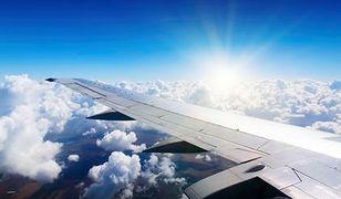 UE może pójść na ustępstwa wobec linii lotniczych ws. CO2