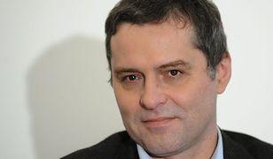 """CMWP SDP oburzone """"brakiem solidarności dziennikarskiej"""" m.in. wobec Gmyza"""