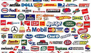 Logotypy znanych marek kiedyś - czy potrafisz je rozpoznać?