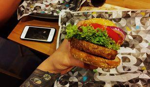 Nie zjecie jej w Burger Kingu i McDonald's. Smakuje jak mięso i polska sieć będzie ją mieć