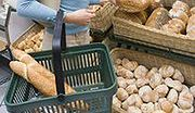 Gorsza jakość pieczywa w polskich sklepach