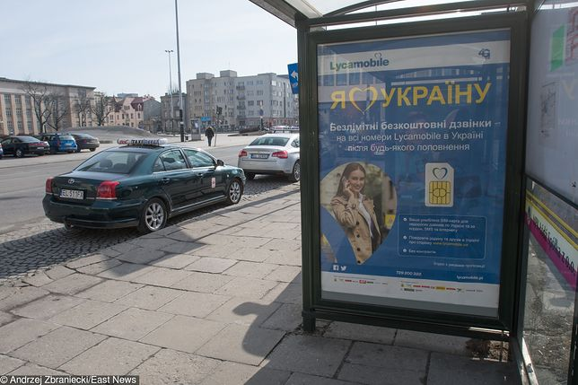 Słonina i kwas chlebowy. Biedronka kusi Ukraińców znajomymi smakami i zachęca Polaków do poznania kuchni sąsiadów