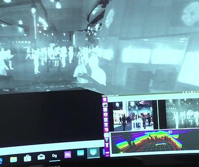 Kamery termowizyjne usprawnią autonomiczne samochody. Zobaczą przeszkody z 200 m