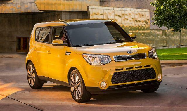 Hyundai i Kia ukarane za nieprawdziwe dane swoich aut