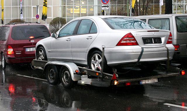 Auto z importu: gdy rejestracja tymczasowa traci ważność