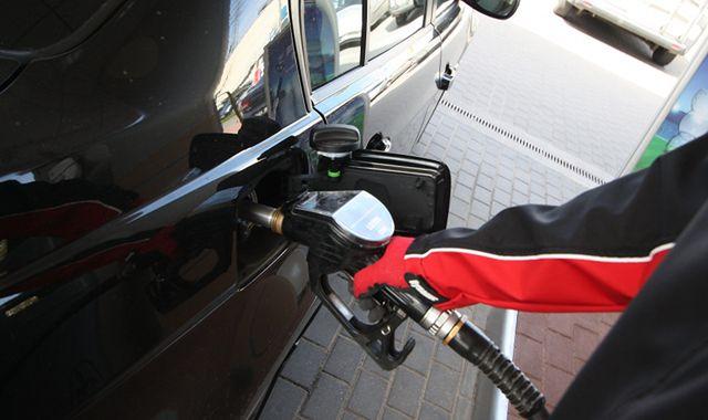 Podwyżki na stacjach paliw