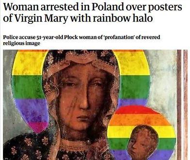 """Obszerny artykuł opublikował """"The Guardian"""""""