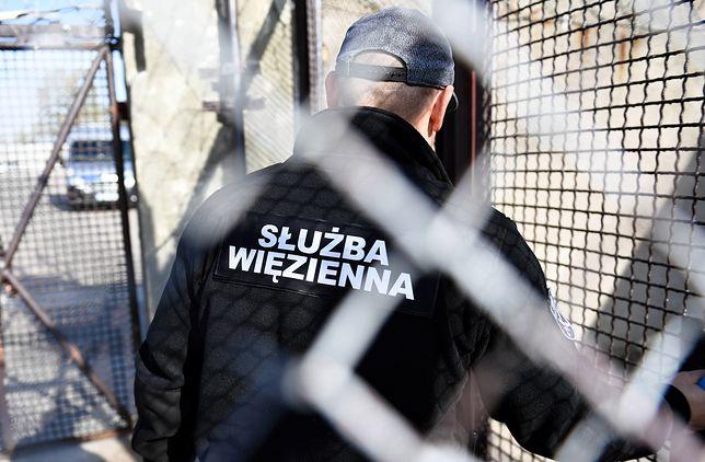 Większość funkcjonariuszy Służby Więziennej przyznała się do winy