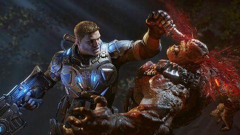 Co zaserwuje nam Gears of War 4 na PC? The Coalition zdradza szczegóły