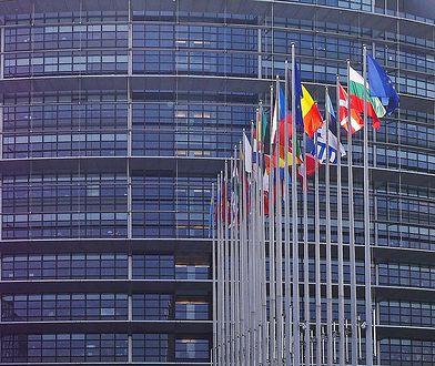 PE przyjął rezolucję w sprawie Polski