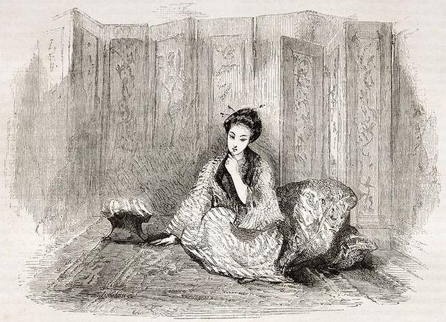 Historyczne przeprosiny za zmuszanie kobiet do prostytucji