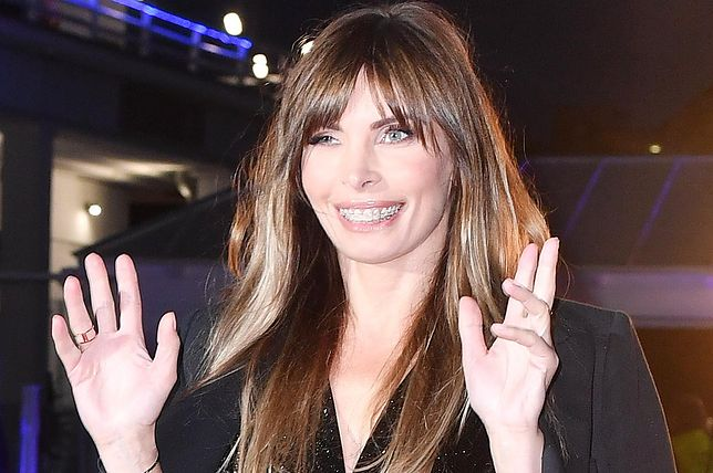 Agnieszka Dygant ma 46 lat