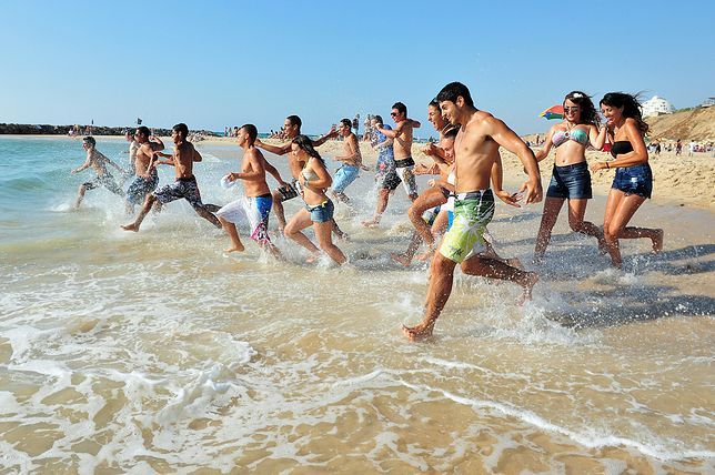 Izrael - nowy turystyczny hit?