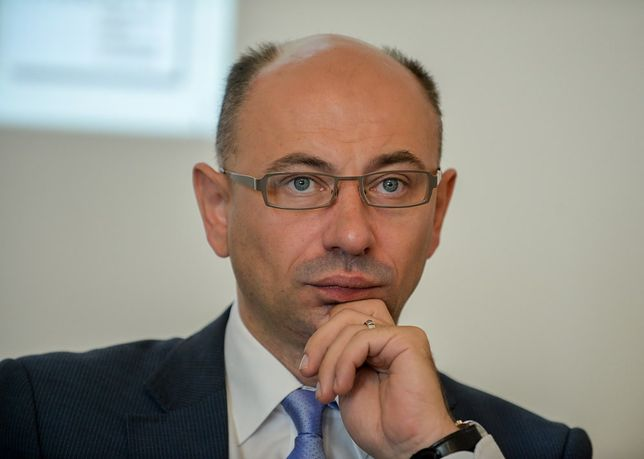 Dr Mateusz Szpytma z IPN: Polska w Holokauście nie uczestniczyła ani przez chwilę