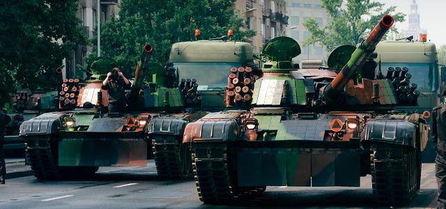 Karpiński: do 30 czerwca 2014 r. cała zbrojeniówka będzie skonsolidowana