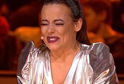 """""""Dance Dance Dance"""": Anna Mucha nie mogła uwierzyć w to, co zobaczyła"""