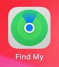 Nowa aplikacja Find My w iOS 13 / 9to5mac.com