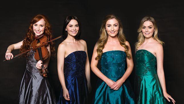 Celtic Woman zagrają w listopadzie w Poslce