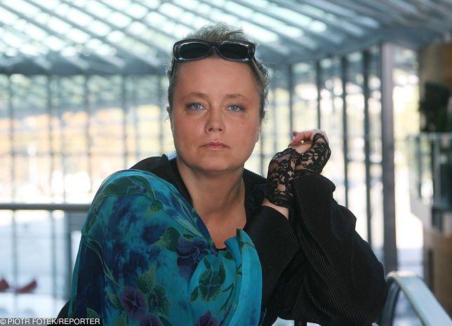 Anna Majcher dziś mieszka w Domu Artysty Weterana w Skolimowie
