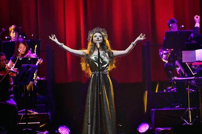 Gwiazda w tym roku zaśpiewa w Warszawie
