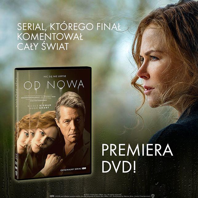 """""""OD NOWA"""", Galapagos Films"""