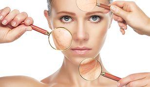 Starzenie się skóry. Sposoby na dłuższe utrzymanie skóry w dobrej kondycji