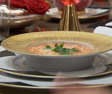 Joanna Przetakiewicz przyznała, że uwielbia nakrywać do stołu.