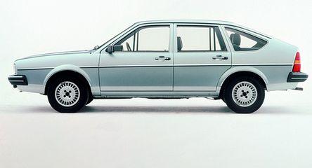 Od Transportera do Passata - cz. II historii Volkswagena