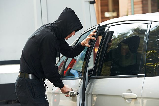 Jak działają złodzieje?