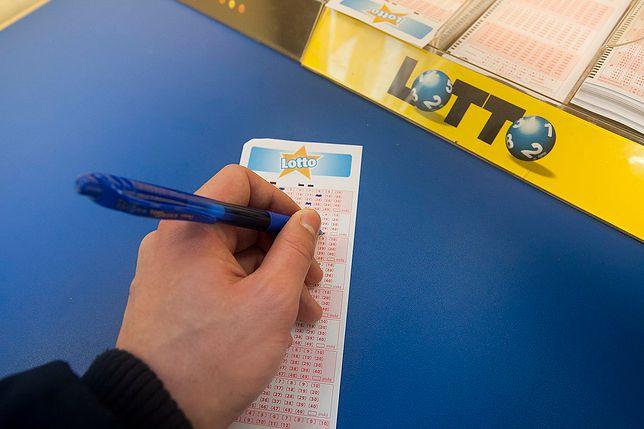 Awaria w Lotto. Nietypowa sytuacja podczas losowania