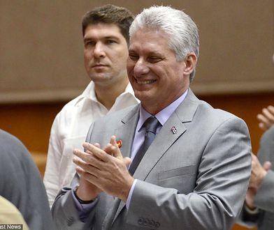 Wybrano następcę braci Castro. Kuba ma nowego prezydenta