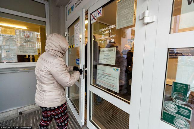 """""""Rzeczpospolita"""": """"Ministerstwo Zdrowia zapomniało o kuratorach"""""""