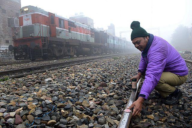 Tragiczna śmierć 114 osób. Zmarli z zimna - zdjęcia