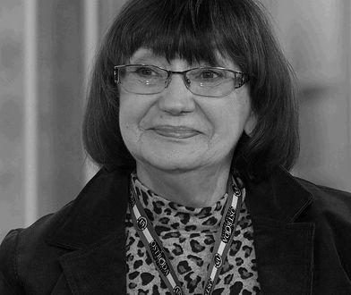 Zmarła Wanda Narkiewicz-Jodko, wokalistka Alibabek