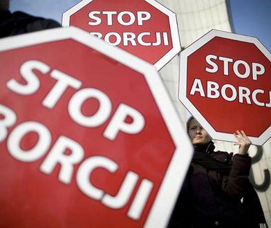 """""""Nie możemy mówić o żadnym kompromisie aborcyjnym"""". Prawnik wyjaśnia"""