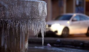 Sroga zima przyjdzie już w ten weekend