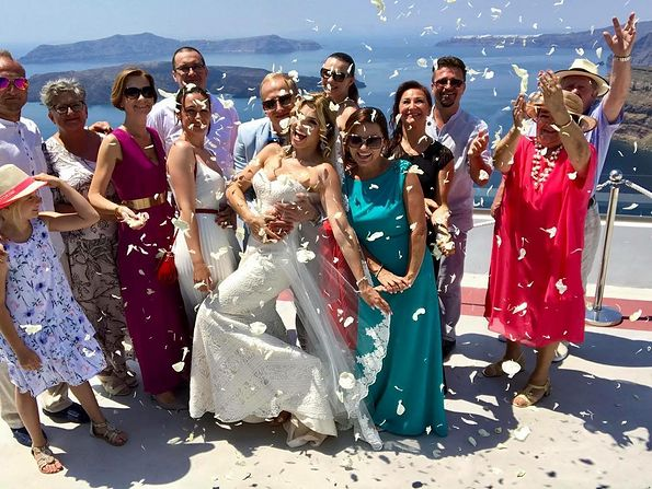Sabina Jeszka poślubiła ukochanego w Grecji