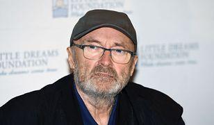 Phil Collins wystąpi w Polsce. Rusza w europejską trasę koncertową