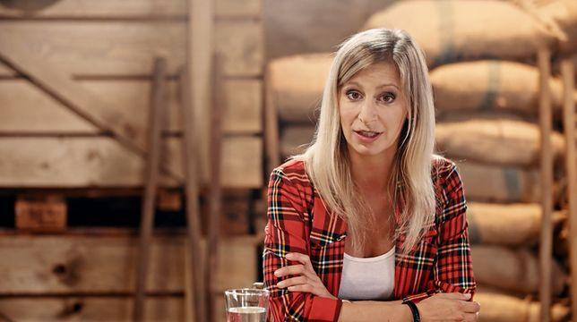 Magdalena Schejbal nie ma powodzenia w interesach.