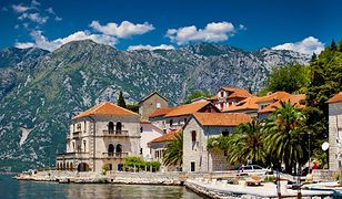 Wybrzeże Czarnogóry - nowa mekka bogaczy?