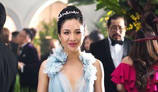 """""""Bajecznie bogaci Azjaci"""" - film już w ciągu 3 dni zarobił fortunę."""