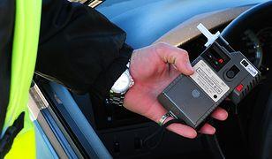 Za jazdę po alkoholu skonfiskują samochód