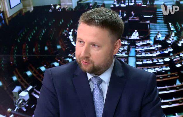 Marcin Kierwiński w rozmowie z Jackiem Gądkiem: skala demontażu państwa i niszczenia instytucji jest gigantyczna
